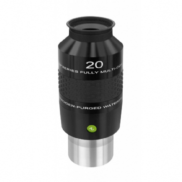 "Explore Scientific 100° Argon Purged Eyepiece 20mm (2"")"